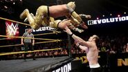 NXT REV Photo 11