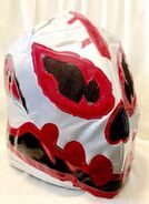 Adult Frightmare Replica Mask