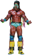Ultimate Warrior Update