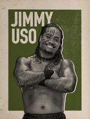 Jimmy Uso - WWE 2K17