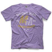 Randy Savage '85 T-Shirt