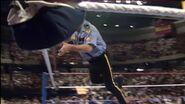 Top Royal Rumble Moments 38