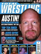 Total Wrestling - January 2003