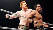 WrestleMania Revenge Tour 2014 - Belfast.7