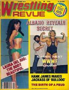 Wrestling Revue - June 1977