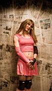 Jessica Love - FTS