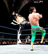 Smackdown July 10 2003