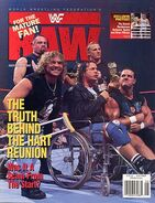WWF Raw July 1997