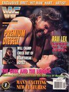 July 1994 - Vol. 13, No. 7