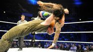 WWE WrestleMania Revenge Tour 2014 - Oberhausen.2