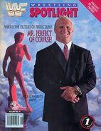 WWF Wrestling Spotlight 19