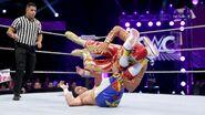 WWE Cruiserweight Classic 2016 (9.14.16).12