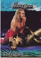 2003 WWE Aggression Christian 9