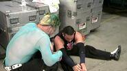 Matt Hardy vs Edge.00004