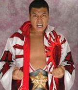 Naoya Ogawa 3