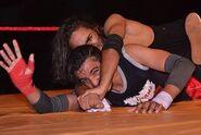 Pro wrestler sunny nanda