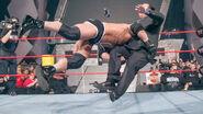 Raw 2-9-04 8