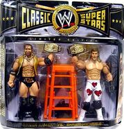Scott Hall figure classic