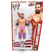 WWE Series 28 Damien Sandow