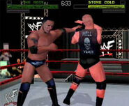 WWFAttitude screenshot