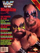 December 1988 - Vol. 7, No. 12