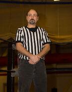 Jimmy Korderas 20 January 2013