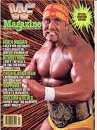 March 1990 - Vol. 9, No. 3