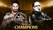 NOC 15 Rollins v Sting