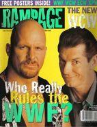 Rampage - May 2001