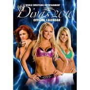 WWE Divas 2010 Calendar