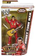 WWE Elite 21 Honky Tonk Man
