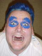 Blue Meanie 2