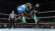 Kickoff 7 - TLC 2014