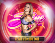 Leah Von Dutch Shine Profile