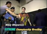 3-28-95 ECW Hardcore TV 3