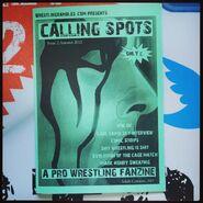 Calling Spots 2