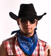 Kowboj Luke