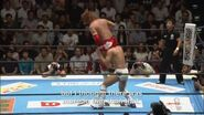 NJPW World Pro-Wrestling 6 8
