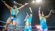 WWE Germany Tour 2016 - Bremen 1