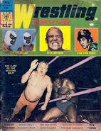 Wrestling Revue - January 1967