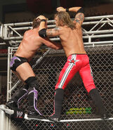 Extreme Rules 2010 16