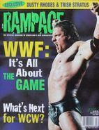 Rampage - July 2001