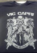 Vic Capri t-shirt