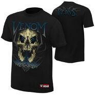 Randy Orton Venom In My Veins T-Shirt