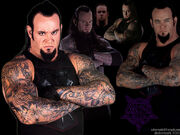 Undertaker Screen