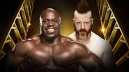 MITB 2016 Crews v Sheamus