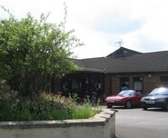 Shire Way Community Centre