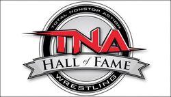 TNA HOF Logo