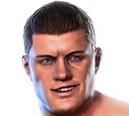 Cody Rhodes headshot