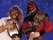 World Tag Team Championship (WWE)/Champion gallery